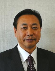 教会長:小澤秀幸