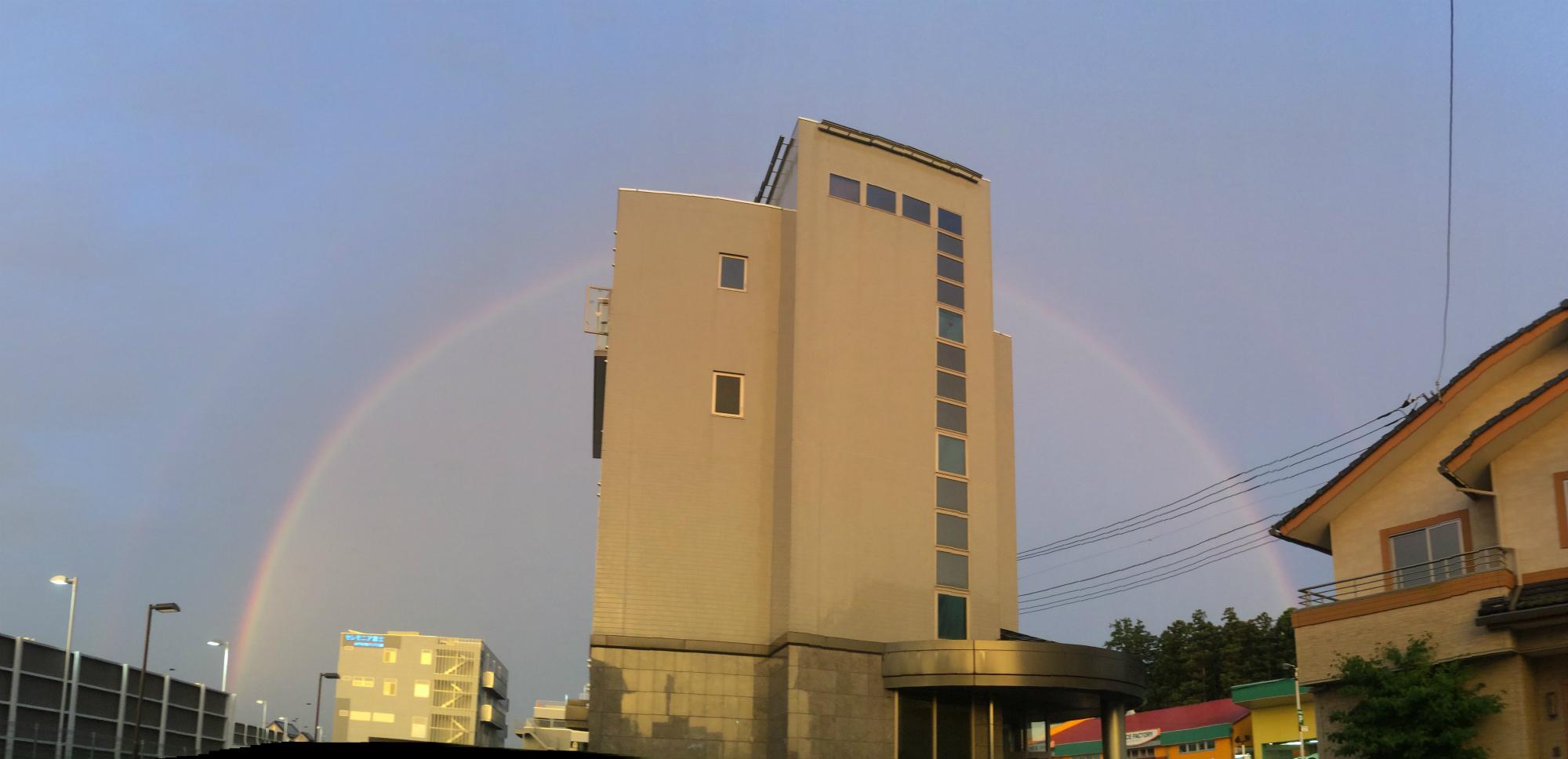 水戸家庭教会